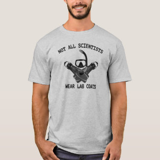 Nicht alle T-Shirt