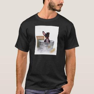 Nicht Badzeit wieder T-Shirt