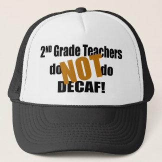 Nicht Decaf - 2. Grad Truckerkappe