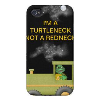 NICHT EIN FALL DES REDNECK-IPHONE iPhone 4/4S CASE