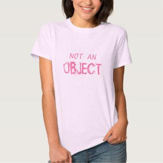 NICHT EIN GEGENSTANDt-stück Hemden