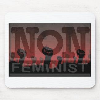 nicht-fem, Revolution Mauspad