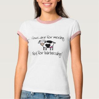 Nicht für das Grillen T-Shirt