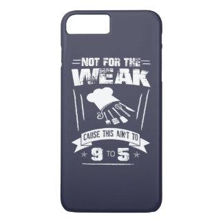 Nicht für das schwache iPhone 8 plus/7 plus hülle