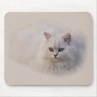 Nicht gerade irgendein Kätzchen Mousepad