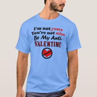 Nicht Ihr Valentine Antivalentine-T - Shirt