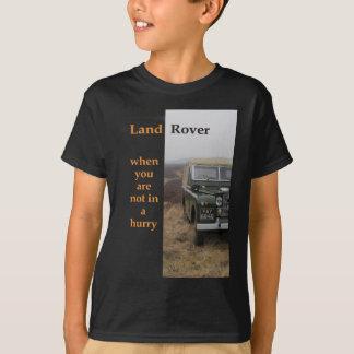 Nicht in Eile T-Shirt