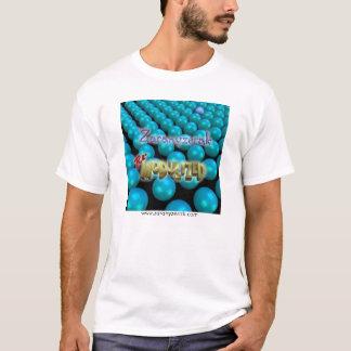 NICHT ist toter Re-MODULIZED T - Shirt 8-Bit