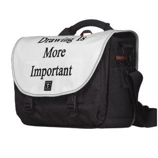 Nicht jetzt ist zeichnen wichtiger laptoptaschen
