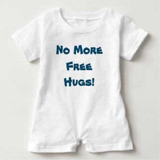 Nicht mehr freie Umarmungen - Baby Strampler