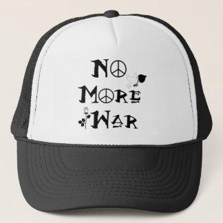 Nicht mehr Krieg Truckerkappe