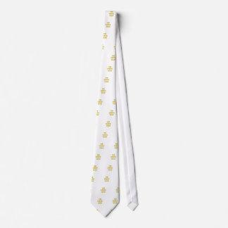 Nicht mehr Kriegs-Schablone Krawatte