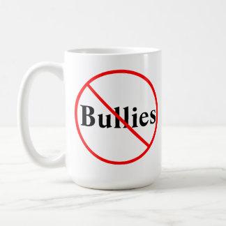 Nicht mehr Tyranne Kaffeetasse