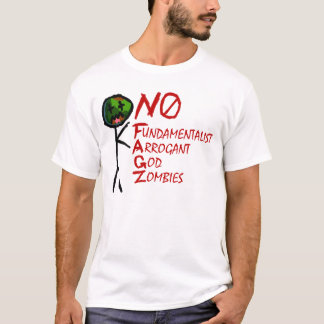 nicht mehr Zombies T-Shirt