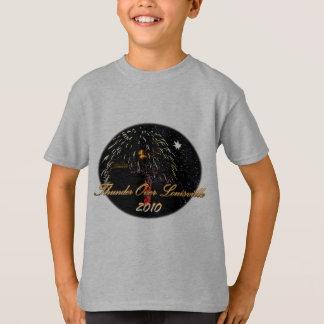 (Nicht offizieller) Donner über LouisvilleT - T-Shirt