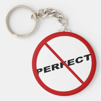 Nicht perfekter exklusiver Entwurf, Spaß Schlüsselanhänger