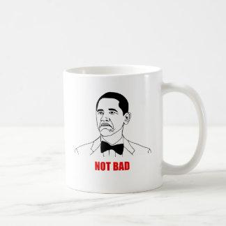 Nicht schlechtes Meme Kaffeetasse