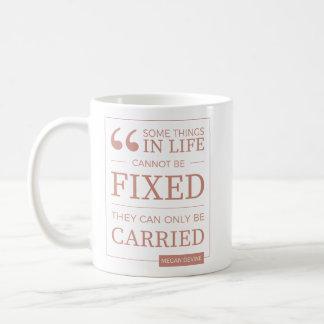 nicht sein kann örtlich festgelegte Tasse in der