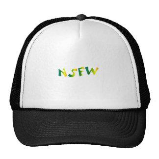 Nicht sicher für Arbeit NSFW coole Brise