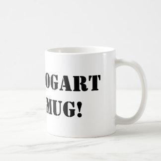 nicht tun bogart, das Tasse! Kaffeetasse