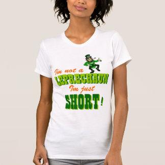 Nicht wirklich ein Kobold Shorty T-Shirt