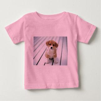 Nicht wissen Ya; I Liebe Sie! Baby T-shirt