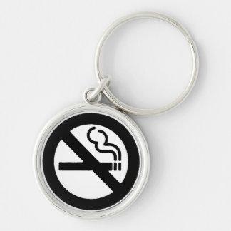 Nichtrauchersymbol Schlüsselanhänger