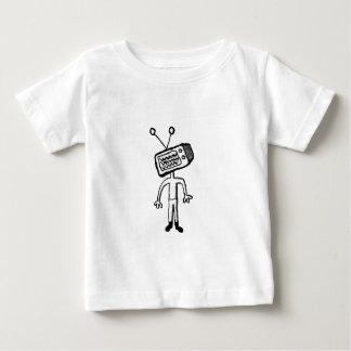 Nichts an baby t-shirt
