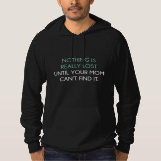 Nichts ist wirklich verloren hoodie