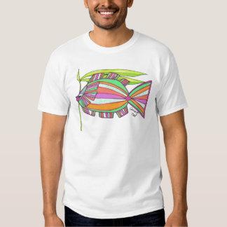 Nie ein stumpfer Fisch T Shirt