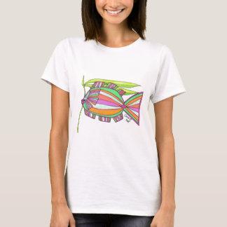 Nie ein stumpfer Fisch T-Shirt