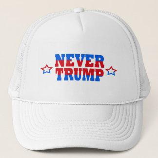 NIE Wahlen Trumpf Antitrump Republikaner-2016 Truckerkappe