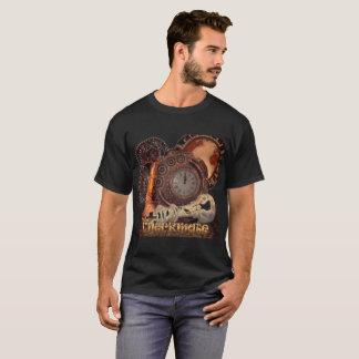 Niederlage Steampunk T-Stück T-Shirt
