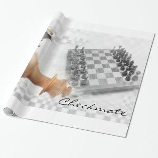 Niederlagen-Packpapier Geschenkpapier