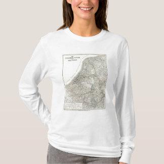 Niederlande, Belgien - die Niederlande, Belgien T-Shirt