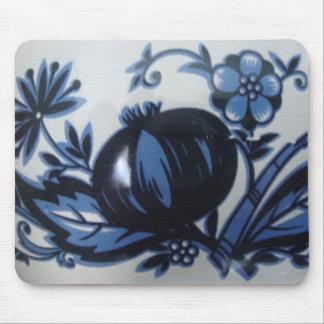 niederländisches Keramiken mspd Mousepad