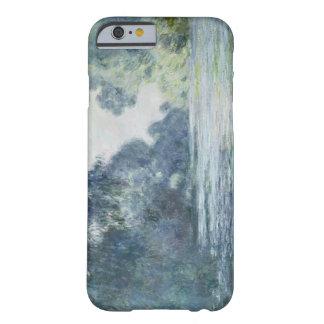 Niederlassung Claude Monets | der Seines nahe Barely There iPhone 6 Hülle