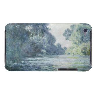 Niederlassung Claude Monets | der Seines nahe Barely There iPod Case