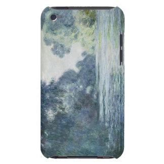 Niederlassung Claude Monets   der Seines nahe Barely There iPod Hülle