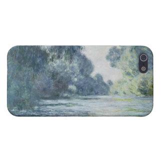Niederlassung Claude Monets   der Seines nahe iPhone 5 Hülle