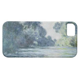 Niederlassung Claude Monets   der Seines nahe iPhone 5 Schutzhülle