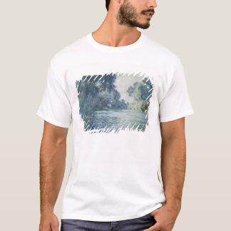 Niederlassung Claude Monets | der Seines nahe T-Shirt