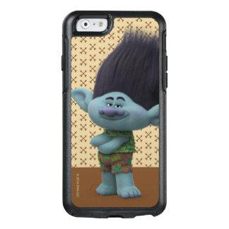 Niederlassung der Schleppangel-| - Lächeln OtterBox iPhone 6/6s Hülle
