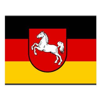 Niedersachsen, Deutschland Postkarten