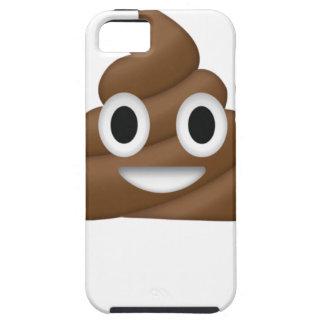 Niedlich kacken Sie Emoji Hülle Fürs iPhone 5