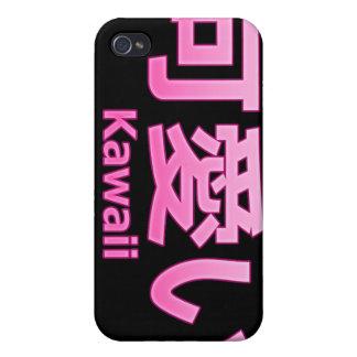 Niedlich (Kawaii) iPhone 4 Etui