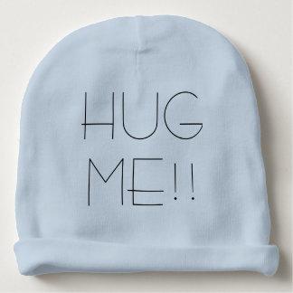 Niedlich umarmen Sie mich BabyBeanie Babymütze