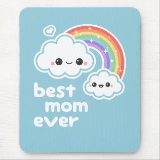 Niedliche beste Mamma Mauspads