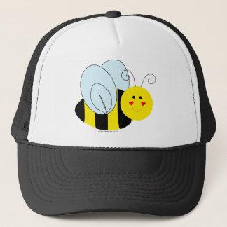Niedliche Biene Truckerkappe