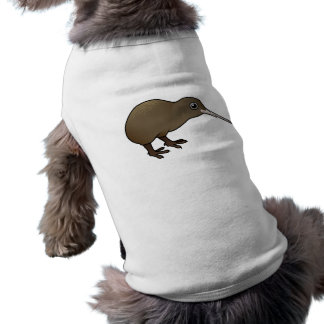 Niedliche Brown-Kiwi von Neuseeland Shirt